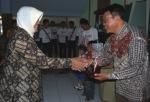 Juara IV Lomba Mewarnai